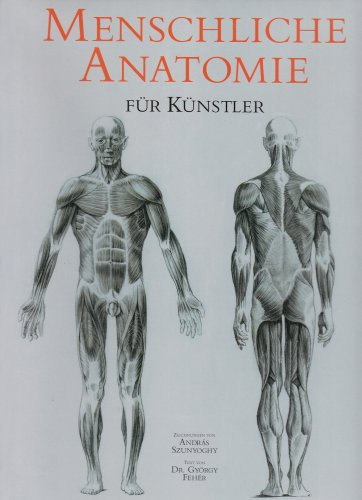 9783833114328: Human Anatomy for Artists