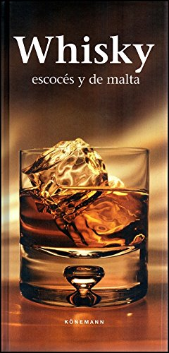 9783833114489: Whisky Escocés Y De Malta