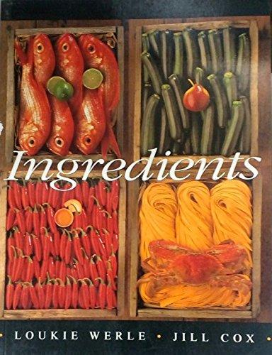 9783833114564: Ingredients