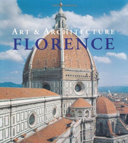9783833114816: Art & Architecture: Florence