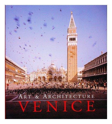 9783833114908: Venice: Art & Architecture