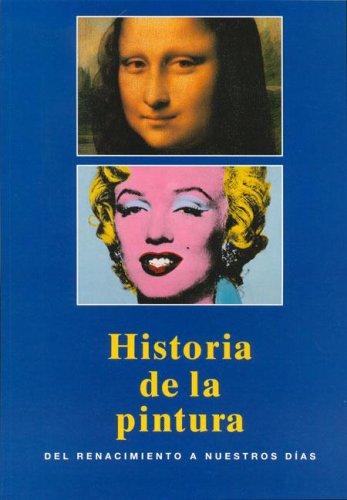 HISTORIA DE LA PINTURA. Del Renacimiento a: KRAUBE, ANNA-CAROLA