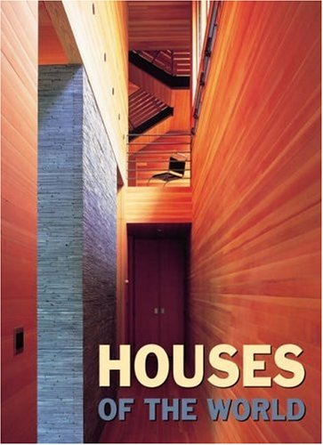 9783833116872: HOUSES OF THE WORLD