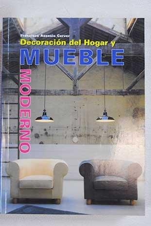 9783833117084: Decoracion del Hogar y Mueble Moderno (Spanish Edition)