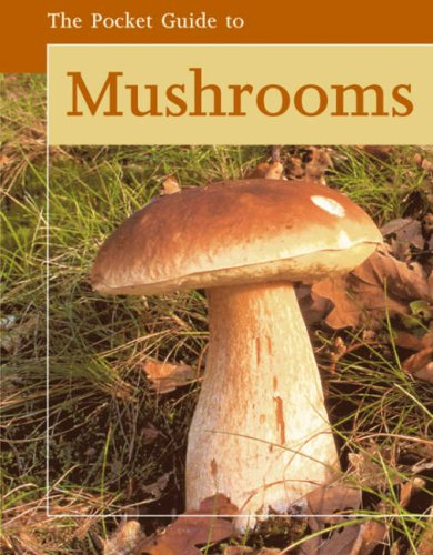 9783833118098: The Pocket Guide to Mushrooms