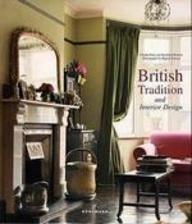 9783833118173: British Tradition and Interior Design