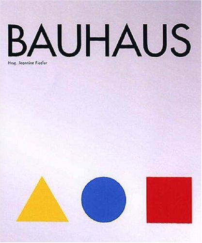 9783833119170: Bauhaus