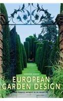 9783833119293: European Garden Design