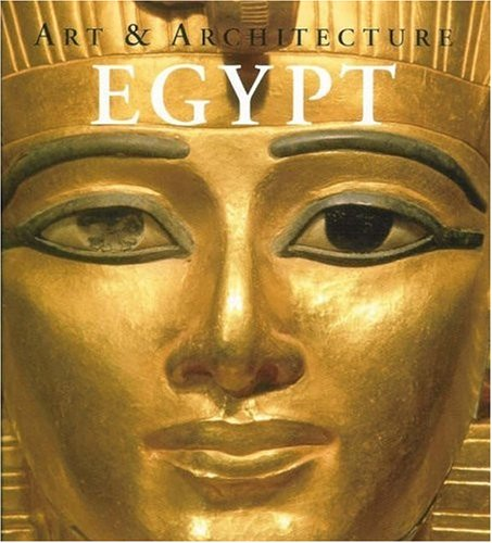 9783833119354: Art and Architecture: Egypt