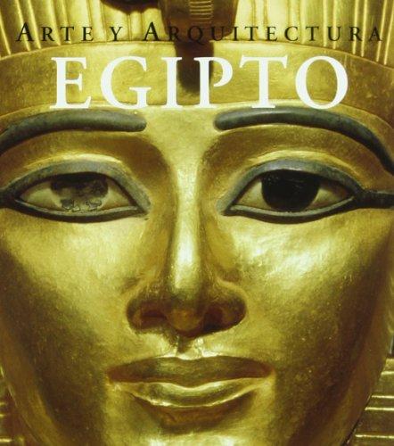 9783833119361: Egipto Arte y Arquitectura (Spanish Edition)