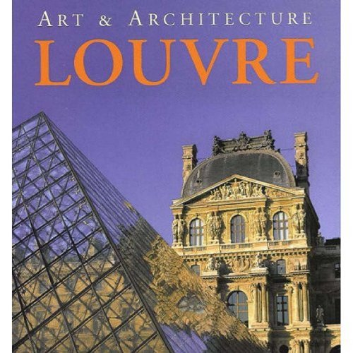 9783833119439: Art and Architecture: Louvre