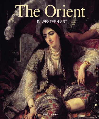 The Orient in Western Art: Lemaire, Gerard-Georges
