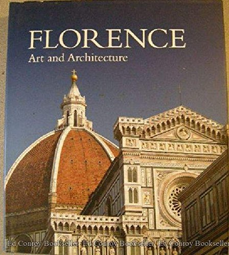 9783833119897: Florence (Art & Architecture S.)