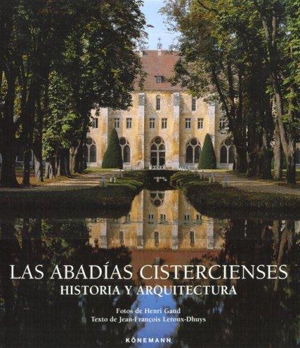 9783833120787: Las Abadias Cistercienses