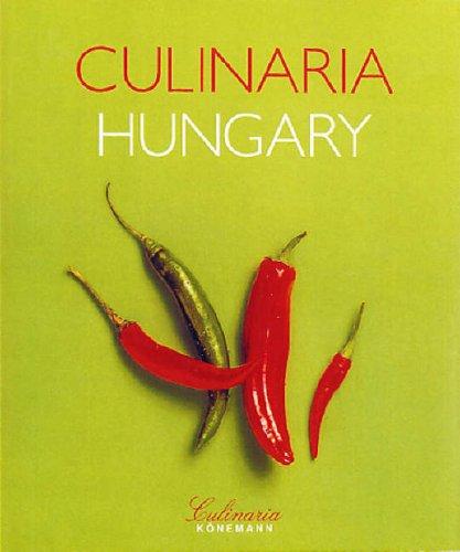 Culinaria Hungary: Gergely, Aniko