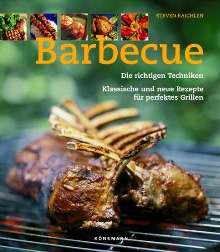 9783833122446: Barbecue