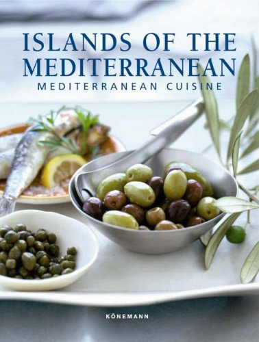 Islands of the Mediterranean