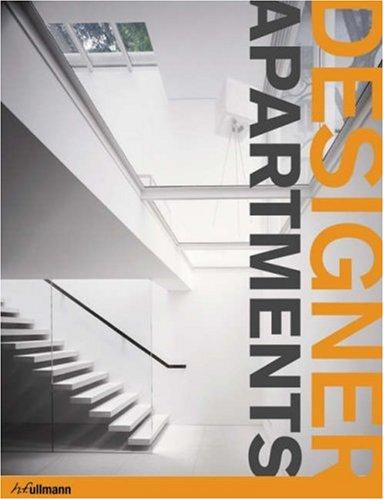 Designer Apartments (Architecture): Fajardo, Julio