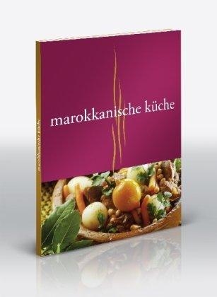 9783833124372: Marokkanische Küche
