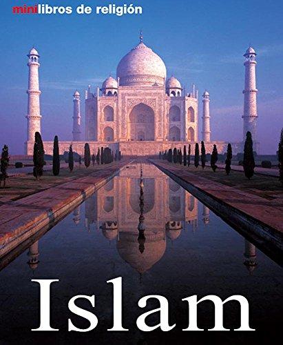 9783833125225: MINILIBROS DE ARQUITECTURA: ISLAM