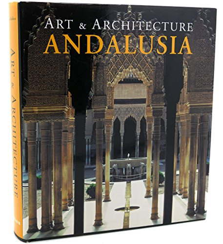 9783833125348: Art and Architecture, Andalucia