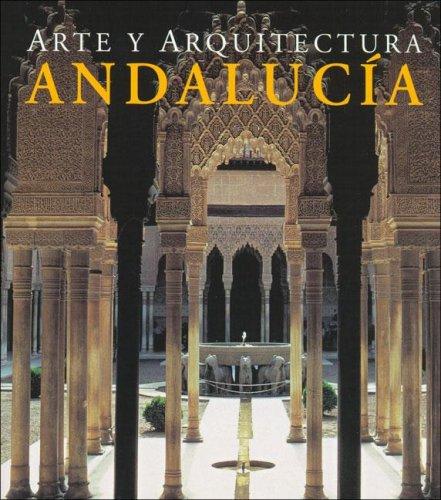 9783833125355: Arte Y Arquitectura Andalucia
