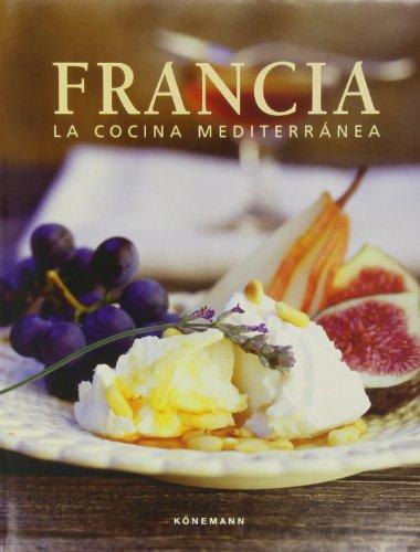 Tunez - La Cocina Mediterranea: Fabien Bellhansen