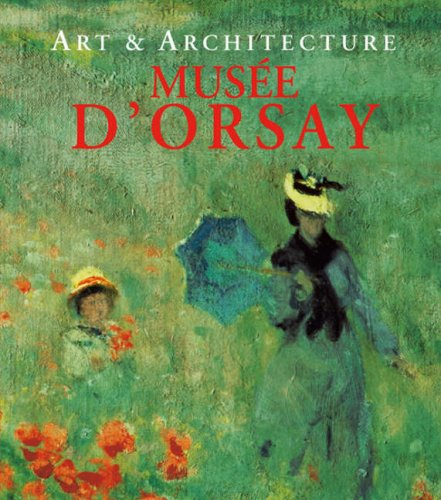9783833129414: Musee D'Orsay (Art & Architecture)