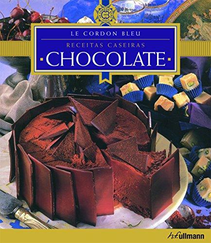 9783833130588: Receitas Caseiras: Chocolate (Em Portugues do Brasil)