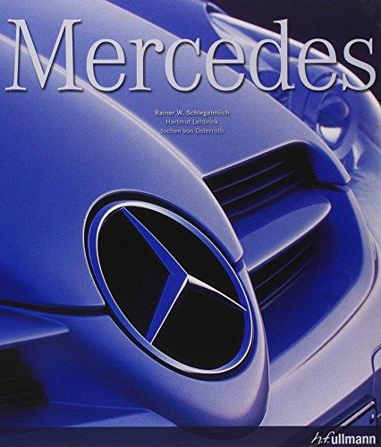 9783833133299: Mercedes