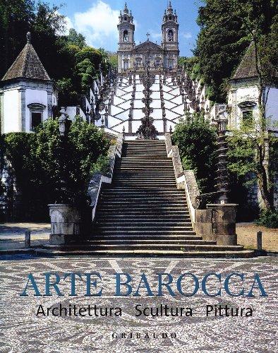 9783833133374: Arte barocca. Architettura scultura pittura (Lady coffee table)