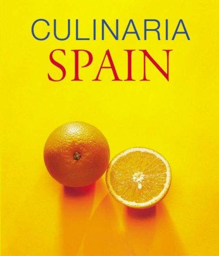 9783833133497: Culinaria Spain