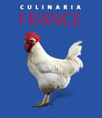 9783833134241: Culinaria France