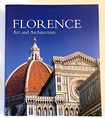 9783833134906: Florence Art And Architecture