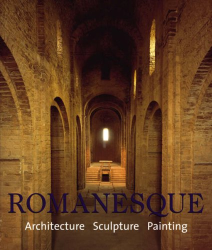 Romanesque Architecture Sculpture Painting: Rolf Toman, Achim
