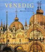 9783833136214: Venedig: Kunst & Architektur