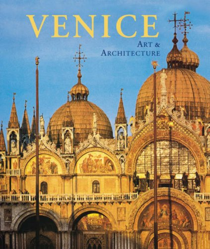 9783833136221: Venice: Art and Architecture