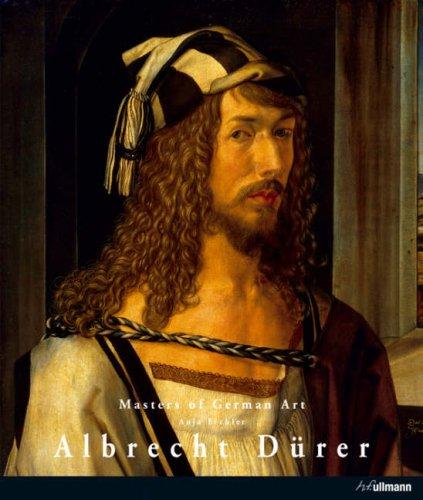9783833137211: Albrecht Durer (Masters of Art)