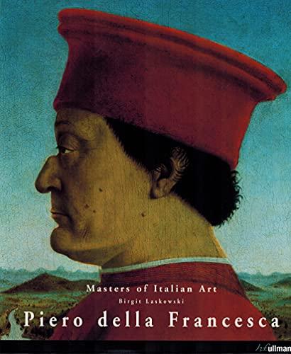 9783833137549: Piero Della Francesca