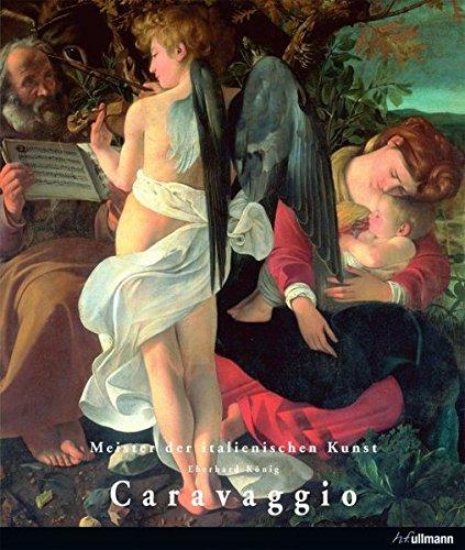 Meister: Caravaggio: Konig, Eberhard