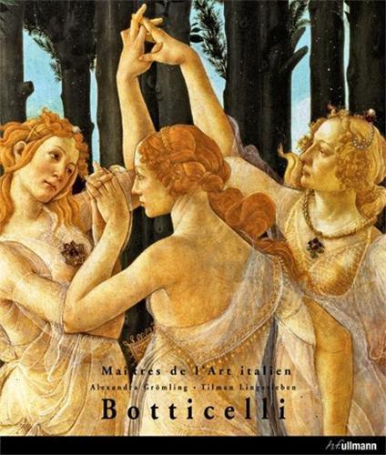9783833138102: Botticelli