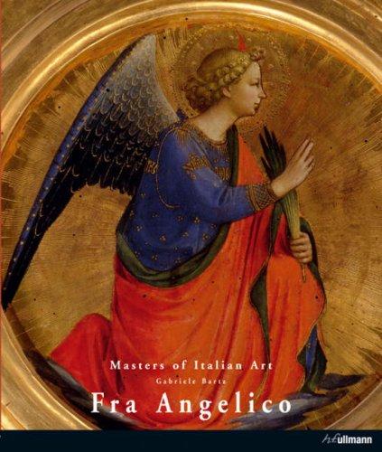 9783833138317: Fra Angelico. Ediz. inglese (Maestri dell'arte)