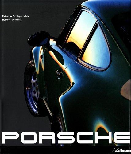 Porsche: Schlegelmilch, Rainer W.; Hartmut Lehbrink