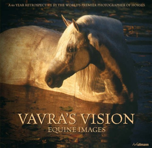 9783833140143: Vavra's Vision: Equine Images