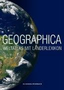 Geographica: Gordon Cheers