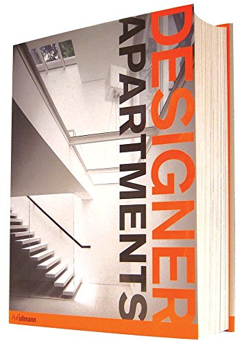 DESIGNER APARTMENTS: AA.VV.