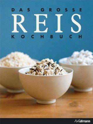 9783833142321: Das große Reis Kochbuch