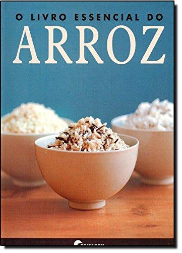 9783833142420: Livro Essencial do Arroz, O