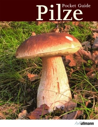9783833143380: Pocket Guide Pilze