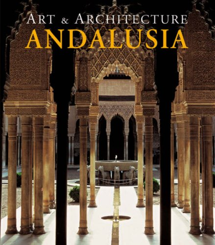 9783833144653: Andalusia (Art & Architecture)